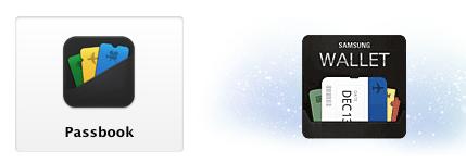samsung wallet passbook